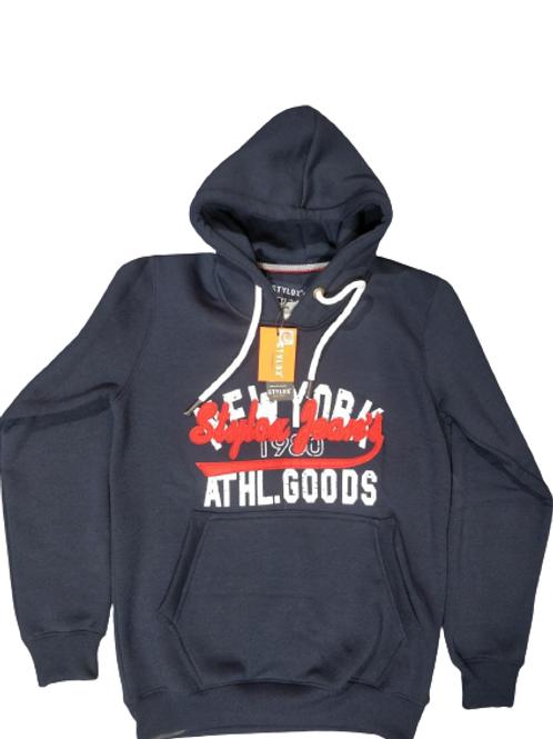 Stylox Hooded Sweatshirt