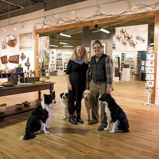 Arthound Gallery
