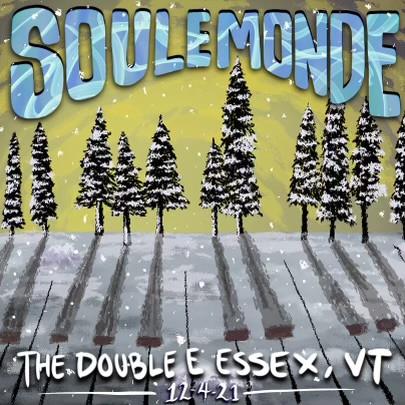 Soule Monde