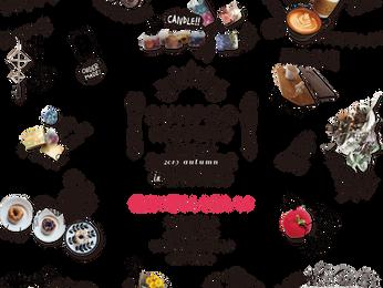 SUNPRO marché 2019 Autumn in 松本PARCO