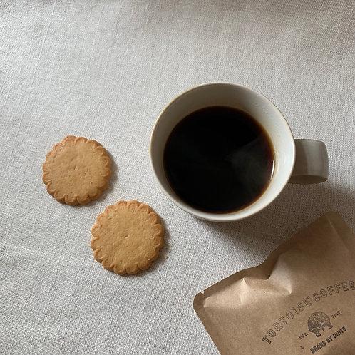 トータスコーヒー ドリップバッグ