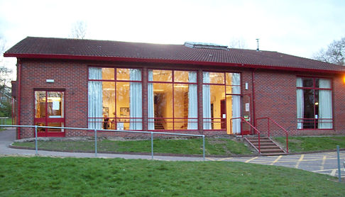 Oakenshaw Community Centre LifeCentral Church