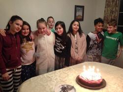 Celebrating together - SLAM JAM