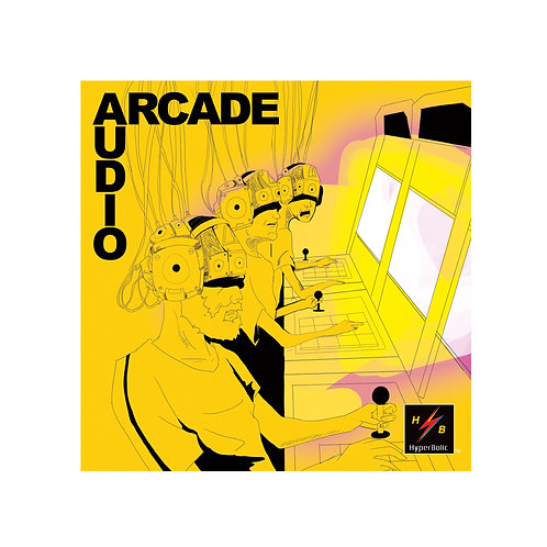 AUDIO ARCADE CD