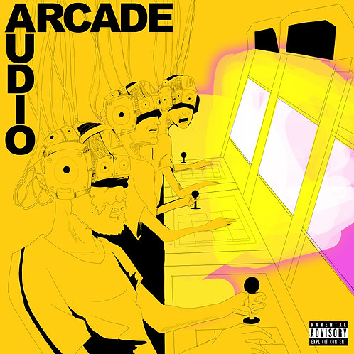 AUDIO ARCADE LP DOWNLOAD