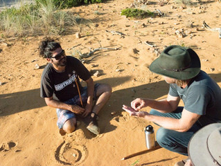 Wadandi Heritage, Archaeology, Surf and Landcare Camp