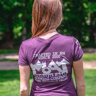 Moat Womens Shirt