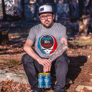 Fear No Beer Unisex Shirt