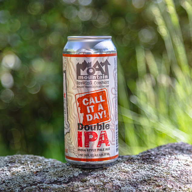 CALL IT A DAY! DIPA