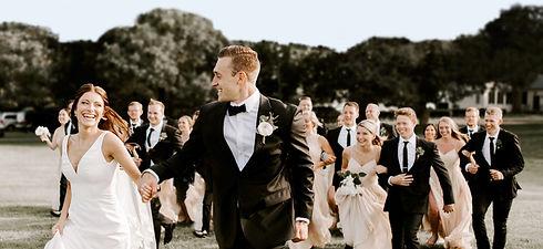 Generation Tux Weddings for Men's Tux