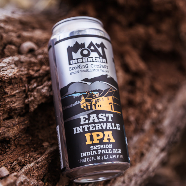 EAST INTERVALE IPA