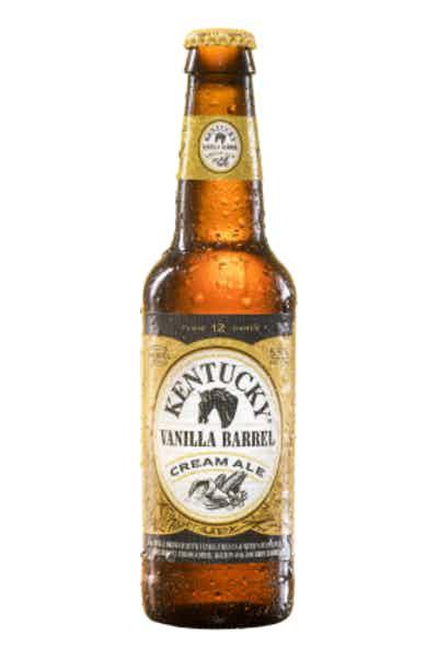 Kentucky Vanilla Barrel Cream Ale