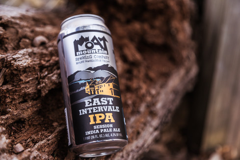 Moat Mountain Brewing Company Beer Shoot