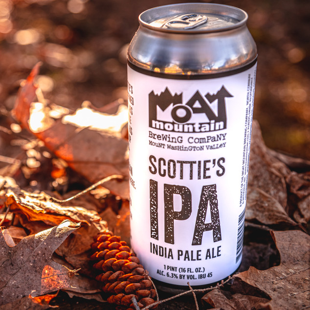 SCOTTIE'S IPA