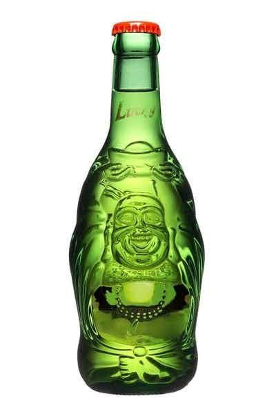 Lucky Beer (Lucky Buddha)