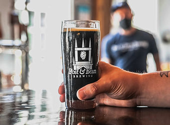 Post and Beam Brewing Ethos and Able Creative