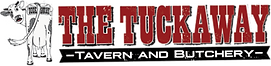 Tuckaway Tavern and Buctchery Raymond New Hampshire best steak tips and meats shipped nationwide