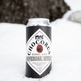 Chocorua Imp. Stout