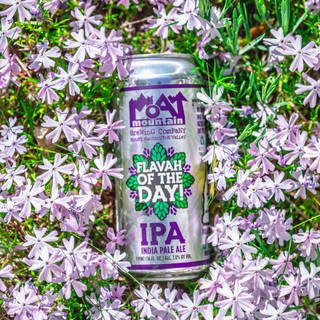 FLAVAH OF THE DAY! IPA