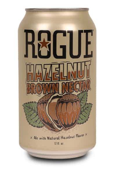 Hazelnut Brown Nectar