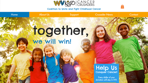 WV Kids Cancer Crusaders