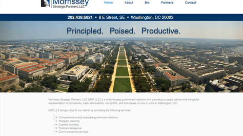 Morrissey Strategic Partners