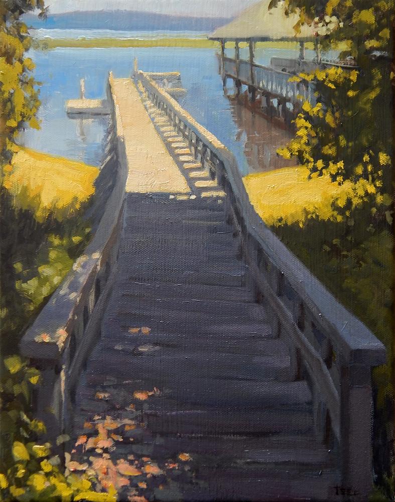 Sunny Dock