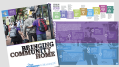 PATHWAYS TO HOUSING DC ANNUAL REPORT