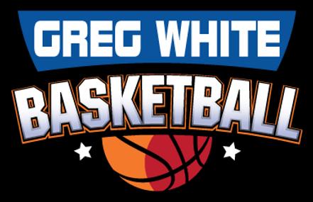 Greg White Basketball logo