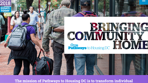 Pathways to Housing DC