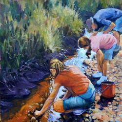 Stream Gatherers