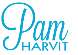 Pam Harvit logo