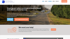 21st Century Postal Coalition