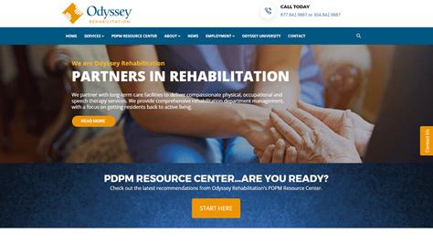 Odyssey Rehabilitation