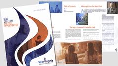 WVICU ANNUAL REPORT
