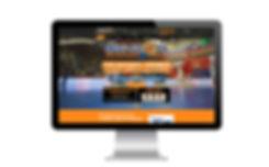 Web design DC by Gabe