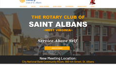 St. Albans Rotary Club