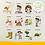 Thumbnail: Обучающие карточки «Запуск речи. Потешки», 20 карточек А6