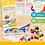Thumbnail: Развивающий набор «Цветные бомбошки: учимся считать