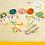 Thumbnail: Набор для сортировки «Цветные гнёздышки»