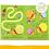 Thumbnail: Многоразовая книжка с маркером Дорожки и тропинки.