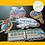 Thumbnail: Baby-пазлы «Транспорт для путешествий»