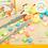 Thumbnail: Набор для сортировки «Цветные курочки»