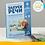 Thumbnail: Обучающие карточки «Запуск речи. Что происходит дома?» с открывающимися окнами