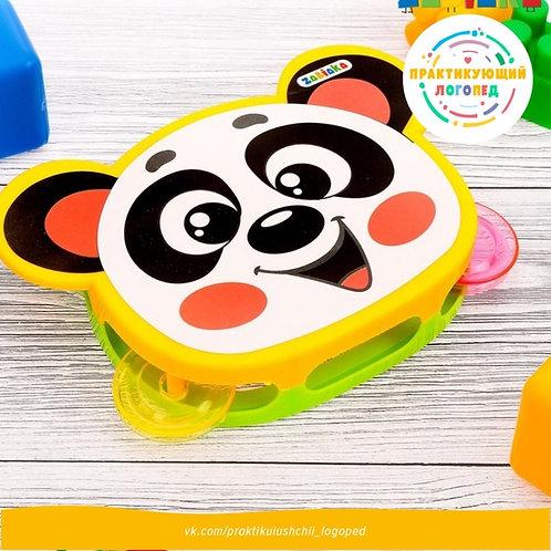 Бубен «Панда»
