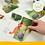 Thumbnail: Обучающие карточки «Запуск речи. Что происходит в лесу?» с открывающимися окнами