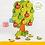 """Thumbnail: Сортер-дерево """"Яблонька"""""""