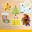 Thumbnail: Развивающие камешки «Новогодний переполох»