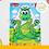 Thumbnail: Игрушка на руку «Змей Горыныч»