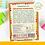 "Thumbnail: Развивающая игра ""Весёлые половинки"", рисунок наклеен"